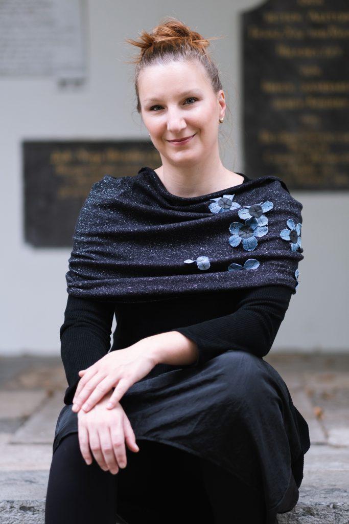 Kristina Sicherl